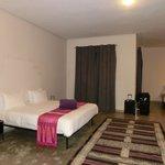 76 m² pour la suite n°16!