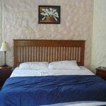 Habitación-cama extragrande