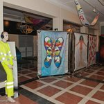 Museo Aeronautico del Aeropuerto de Lanzarote