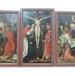 カイスハイムの祭壇画