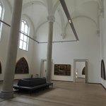 聖カタリナ修道院はドイツ・ルネサンス美術館