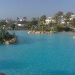 piscine non chauffée brrrrrr au mois de mars