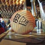 Mug At Dark Horse Brew Pub