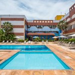 Brisamar Hotel Sao Luis