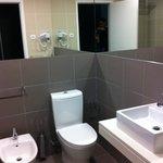Casa Banho Executivo