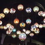 Istanbul Street Lights