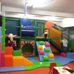 Rainydays Soft Play