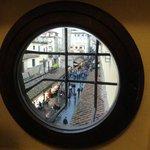 il Ponte Vecchio dalla Torre dei Mannelli