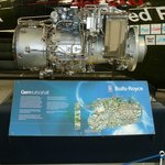 An amazing engine