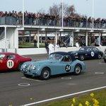 sixties cars race