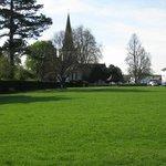 Brockham Church