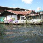 жилище тайцев