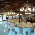 Le tue feste da favola nella sala banchetti del Palazzo del Pala