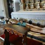 В базилике