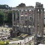 Roma, Foro Romano b
