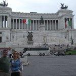 Roma, El Vittoriale