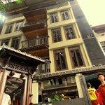 Photo de Anggun Boutique Hotel