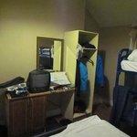 chambre 303