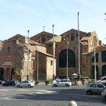 basilica von michelangelo