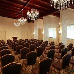 Multinational facilities/Conference Room