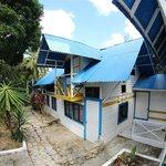Blue Almond Hostel