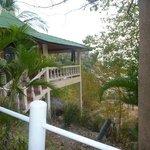 le premier bungalow