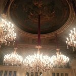 Techo Florentinensaal.