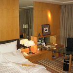 Номер в Hilton Beijing