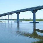 Bridge over Waterway