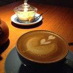 True coffee love!