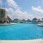 piscina recreativa