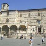 Scorcio dell Cattedrale di San Lorenzo