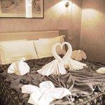 Romantic Room Hotel Aretino***