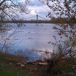 Ancenis bridge