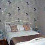 Gite chambre/bedroom