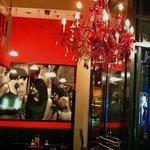 Segafredo Valle Uno Café