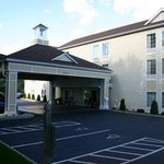 Photo of Hampton Inn Sturbridge