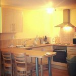 little kitchen :)