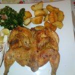 Galletto e Patate
