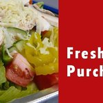 Great Fresh Salads