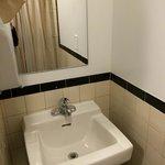 Banheiro 5º andar