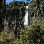 Wasserfall bei Palguin