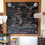 Foto de George's Old Time Bar-b-Que