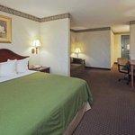 CountryInn&Suites Mansfield GuestRoom