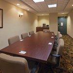CountryInn&Suites Mansfield MeetingRoom