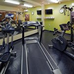 CountryInn&Suites Mansfield FitnessRoom