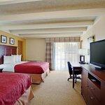 CountryInn&SuitesStPaulEast GuestRoomDouble