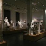 National Museum of Antiquities: superb Ancient Egypt section