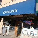 Burger Bob's Bozeman