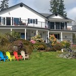 Photo de 4 Beaches Bed & Breakfast